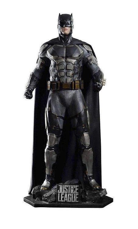 Batman from Justice League - Tactical Suit