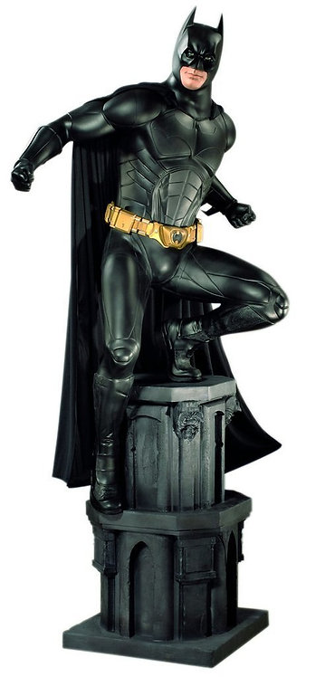 バットマン ビギンズ 236cm