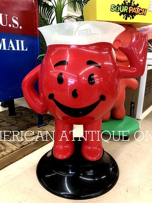 Kool-Aid Man / store display