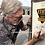 Thumbnail: 世界にひとつ!! あのミスターホットウィール直筆サイン入り!! 巨大210cm レッド・クラウン・ガソリン