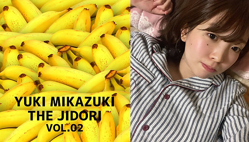 Zidori  Vol.02
