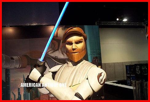 Star Wars Clone Wars / Obi-Wan Kenobi