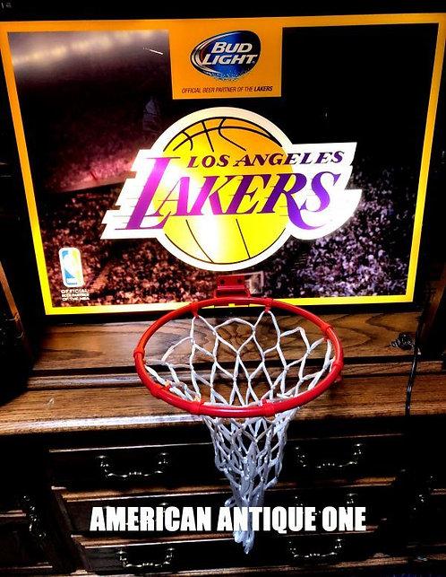 Los Angeles Lakers Neon