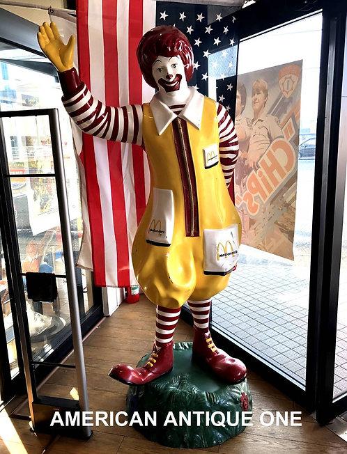 マクドナルド 非売品