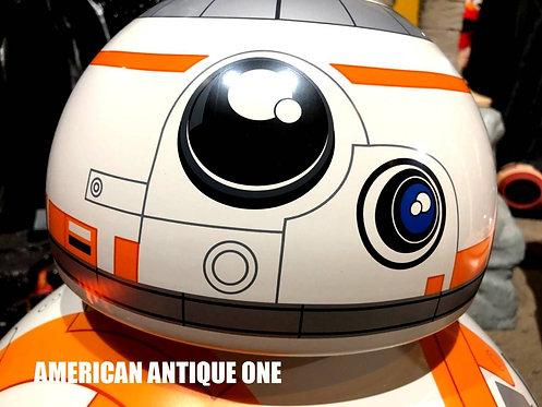 スターウォーズ公式品 BB-8 フロア・スタンディング