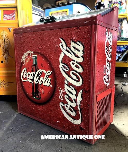 Coca-Cola vending machine 99cm