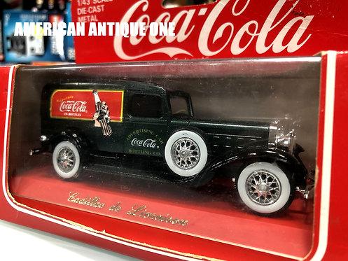 1991 USA Coca-Cola 1:43 Diecast
