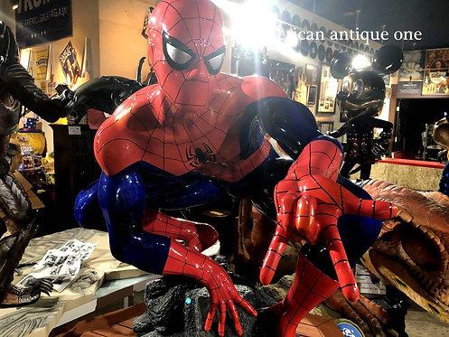 Spider Man / USA-DISNEY STORE DISPLAY