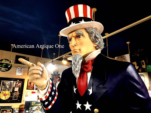 Uncle Sam / 257cm