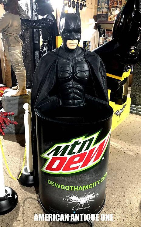 バットマン 非売品 162cm アメリカ映画館 販売用ボトルケース