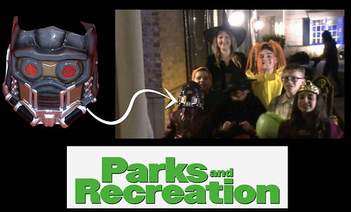 Parks and Recreation / Program Props