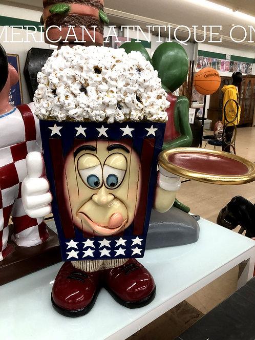 Popcorn / Movie theater display