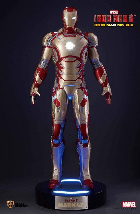 Iron Man MK42 / Life-Size
