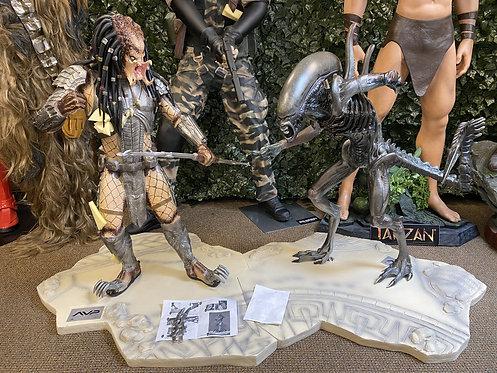Alien vs. Predator statue 89/1500