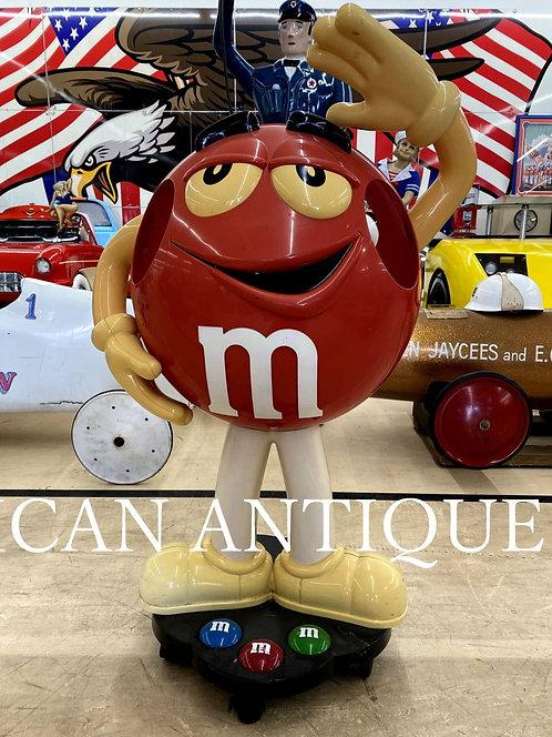 M&M's RED 105cm