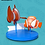 Thumbnail: Finding Nemo 135cm
