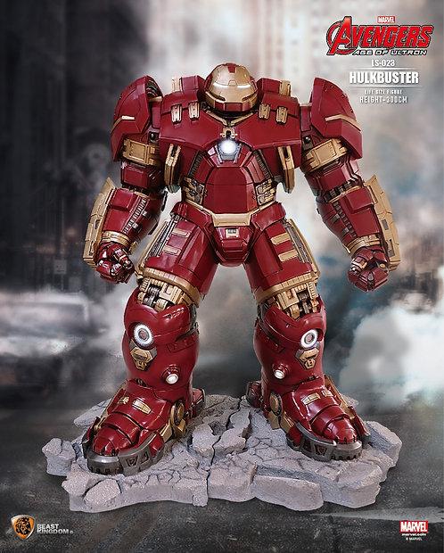 Iron Man / Age of Ultron / Hulk Buster