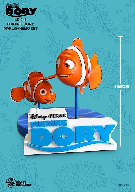 Finding Nemo 135cm
