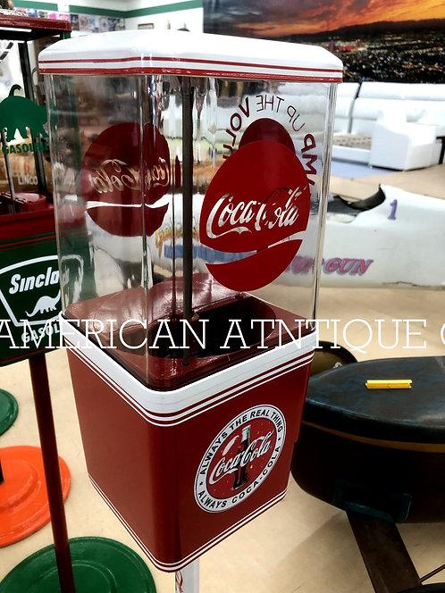 Gumball Machine / Coca-Cola