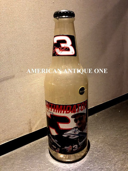 1997 Dale Earnhardt NASCAR Bottle
