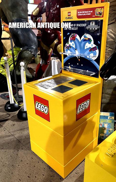 レゴ / USAストア・ディスプレイ 非売品 138.5cm