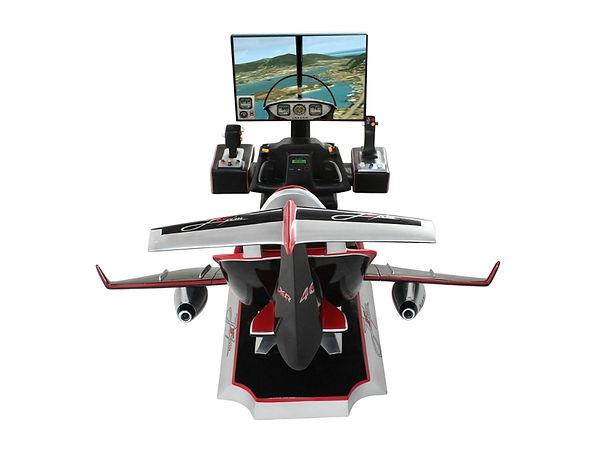 JJHL001 - J3FSIM - Flight Simulator - 17