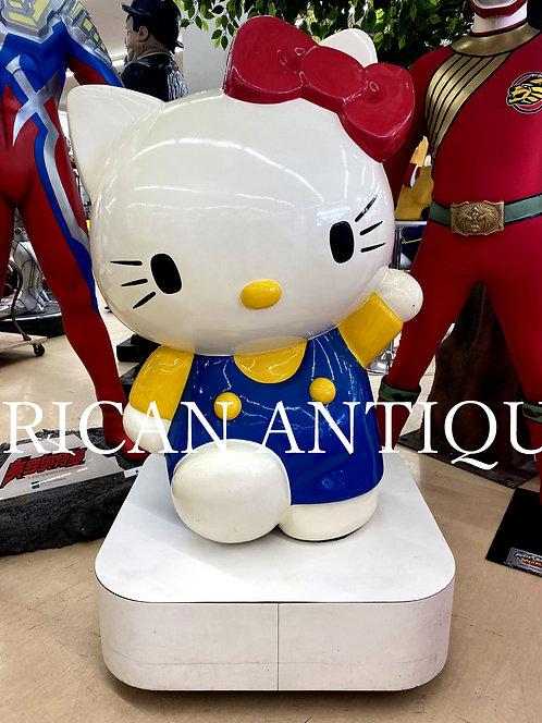 Hello Kitty / large figure
