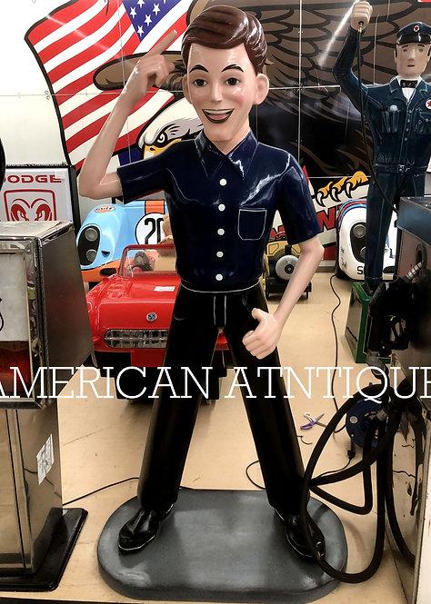 1960s American Boy .
