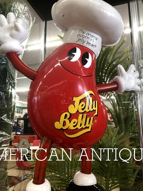 Mr.Jelly Belly Store Display