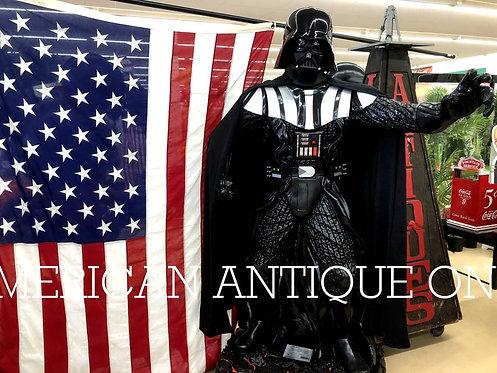 Limited Edition Darth Vader