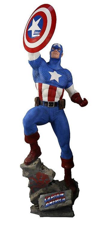 OXMOX / Classic Captain America 267cm