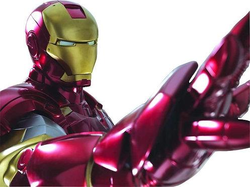 Iron Man 2 / Clean Version