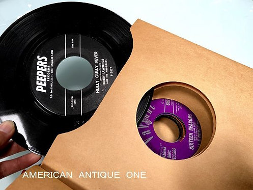 EP Records 24SET / vintage
