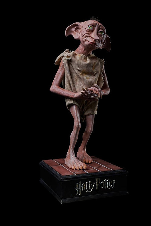 Dobby / Life Size Statue