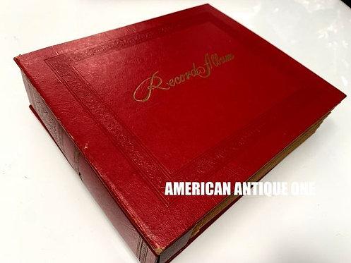 USAアルバム24枚SET【コーラル・レコード、コロンビア・レコード、ワーウィック・レコード 他】 EPレコード