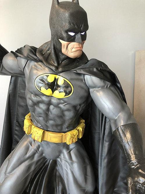 新品 バットマン 目と武器が光る!! ライセンス品
