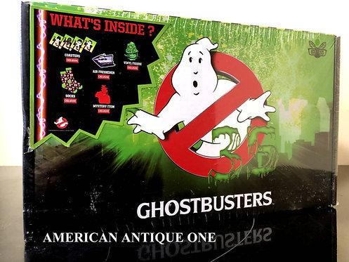 日本未発売 2019年 ゴーストバスターズ 35周年記念商品 USAウォールマート限定 USA直輸入