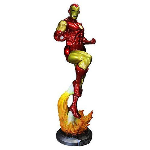 Classic Iron Man / Limited Edition