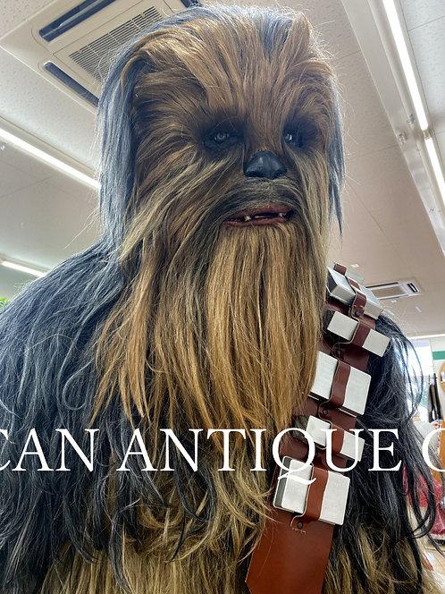 Star Wars Chewbacca / life-size figure