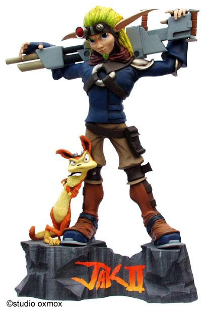 Jack & Daxter II / Only 100 made