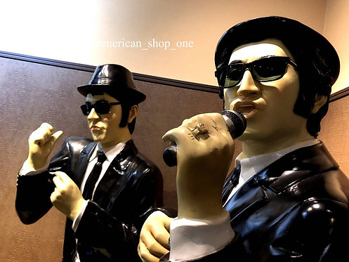 The Blues Brothers / set of 2
