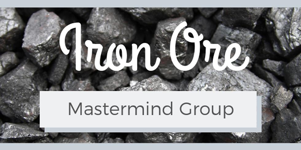 Iron Ore: Mastermind Group