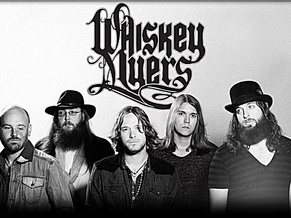 Review « Mud » Whiskey Myers