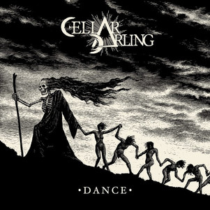 CELLAR DARLING : DANCE is out now.