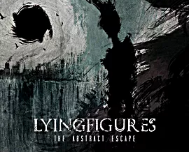 ALBUM REVIEW The Abstract Escape LYING FIGURES