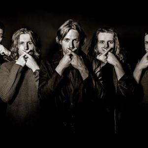 MASON HILL, 3ème extrait de leur futur 1er album
