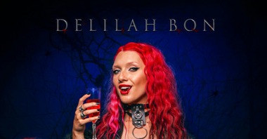 DELILAH BON sort 'Ready To Kill' l'Horror EP à 6 titres.