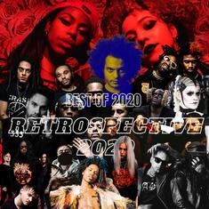 Retrospective 2020 : Des artistes avec un véritable message à délivrer !