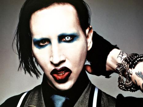 Quand Manson dévora Marylin…
