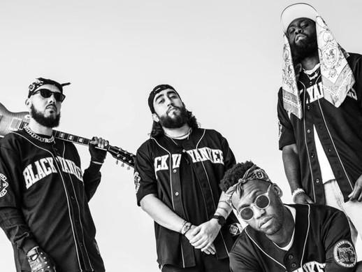 "OXYMORRONS l' EP ""Mohawks & Durags"" est enfin disponible !"
